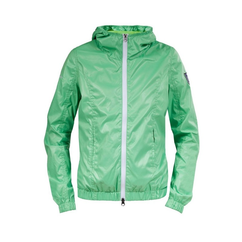 windjacke damen